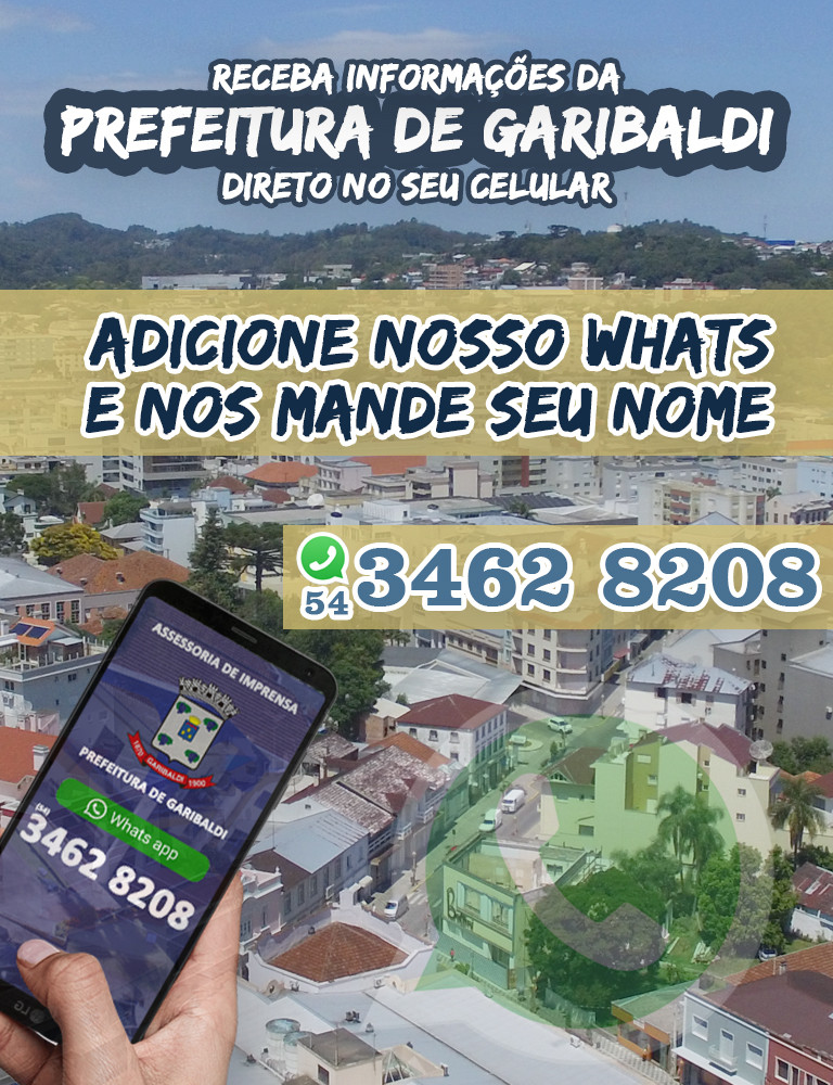 Banner 5 - Adicione nosso whats